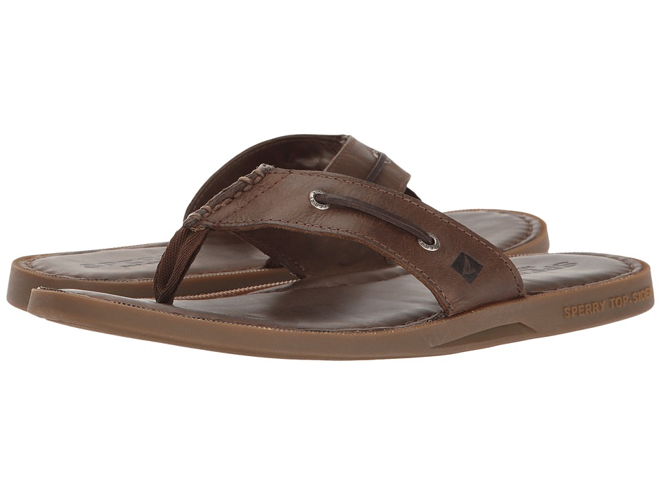 Sperry - A/O Thong Sandal (Riverboat) Men's Sandals