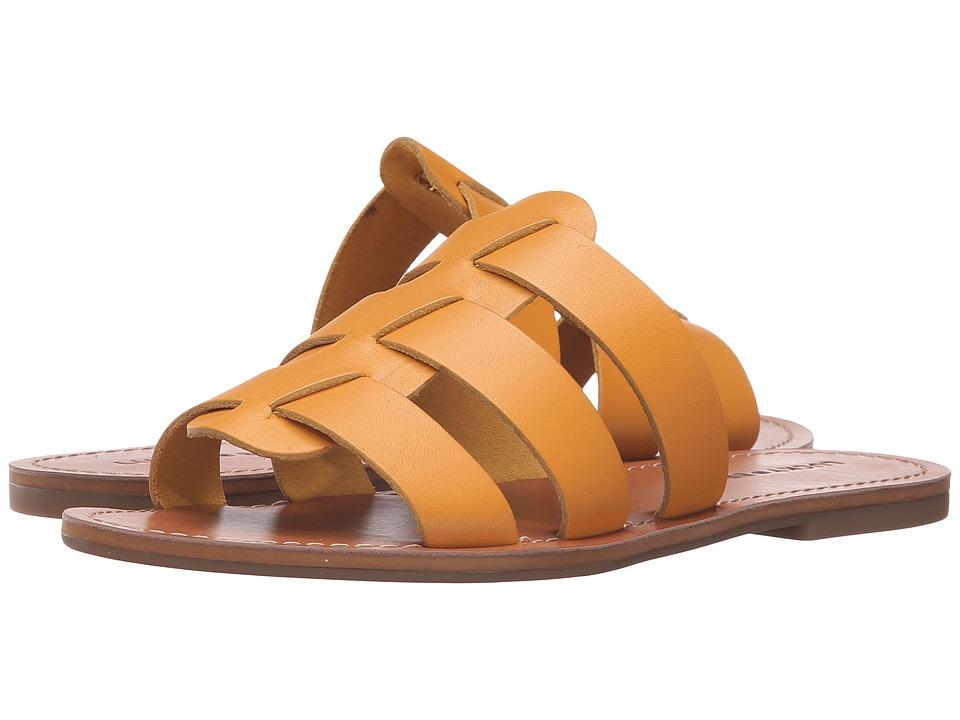 Lucky Brand - Aisha (Pollen) Women's Shoes
