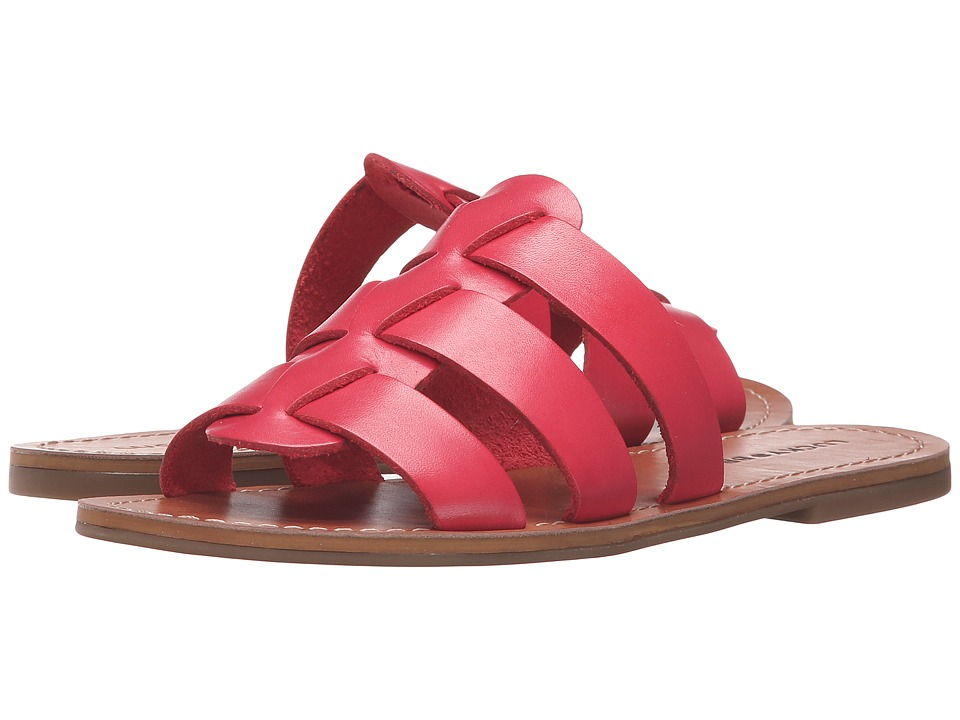 Lucky Brand Aisha (Raspberry) Women