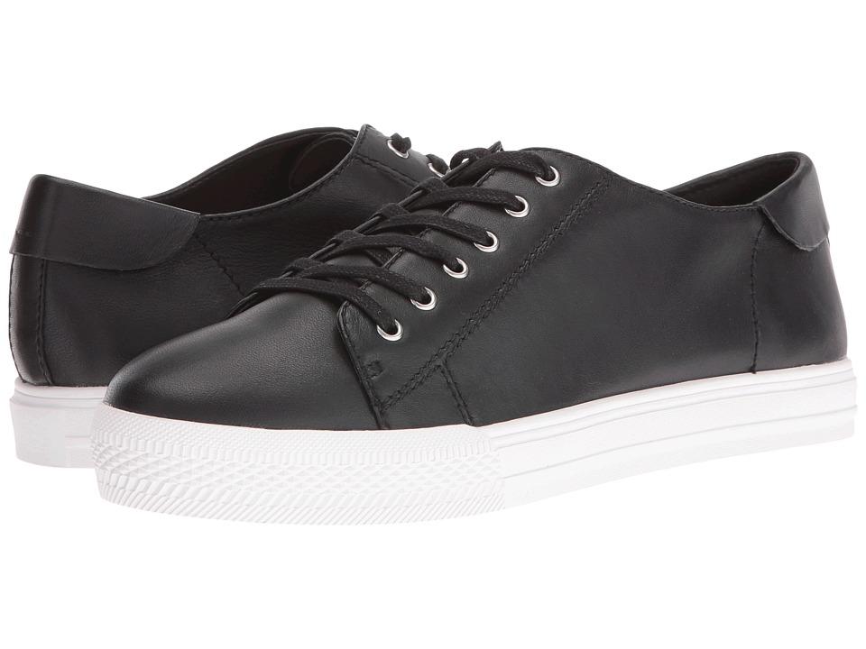 Nine West - Patrick (Black Leather) Women's Shoes