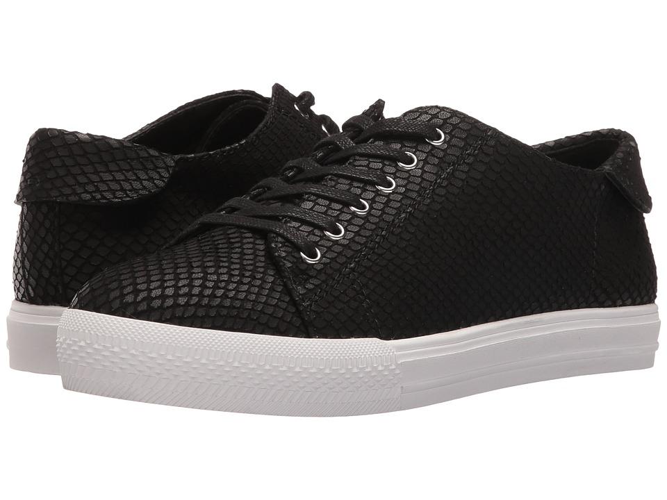 Nine West - Patrick (Black Reptile) Women's Shoes