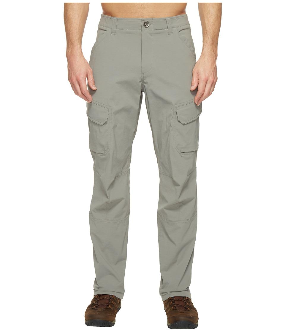 Under Armour UA Fish Hunter Cargo Pants (Tan Stone/Foliage Green) Men