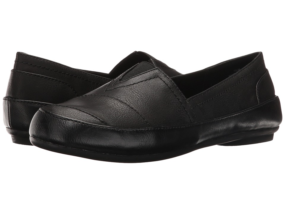 Nine West - Gilboy (Black Multi Synthetic 1) Women's Flat Shoes