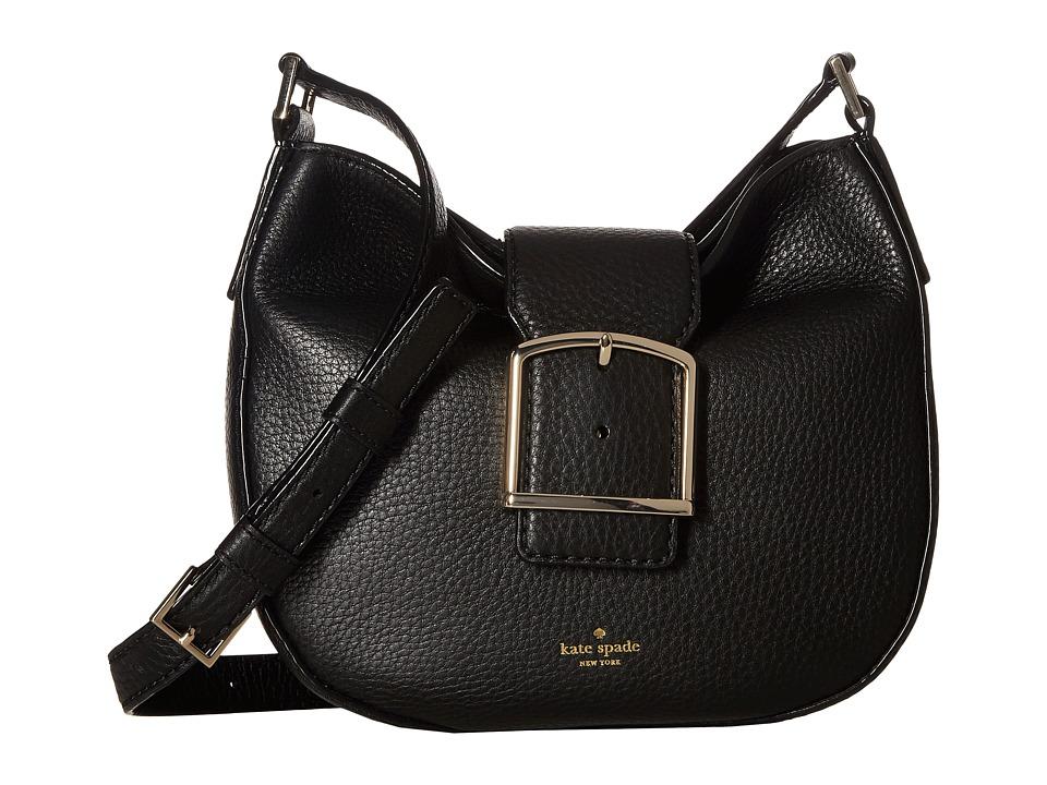 Kate Spade New York - Healy Lane Lilith (Black) Handbags