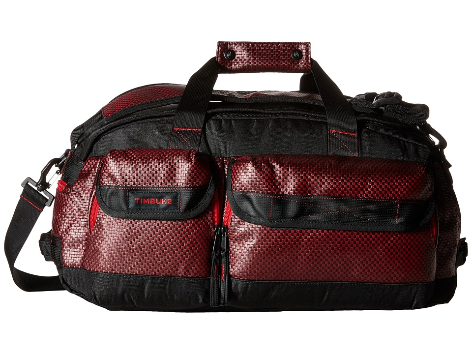 Timbuk2 - Navigator Duffel (Small) (Pyre) Duffel Bags