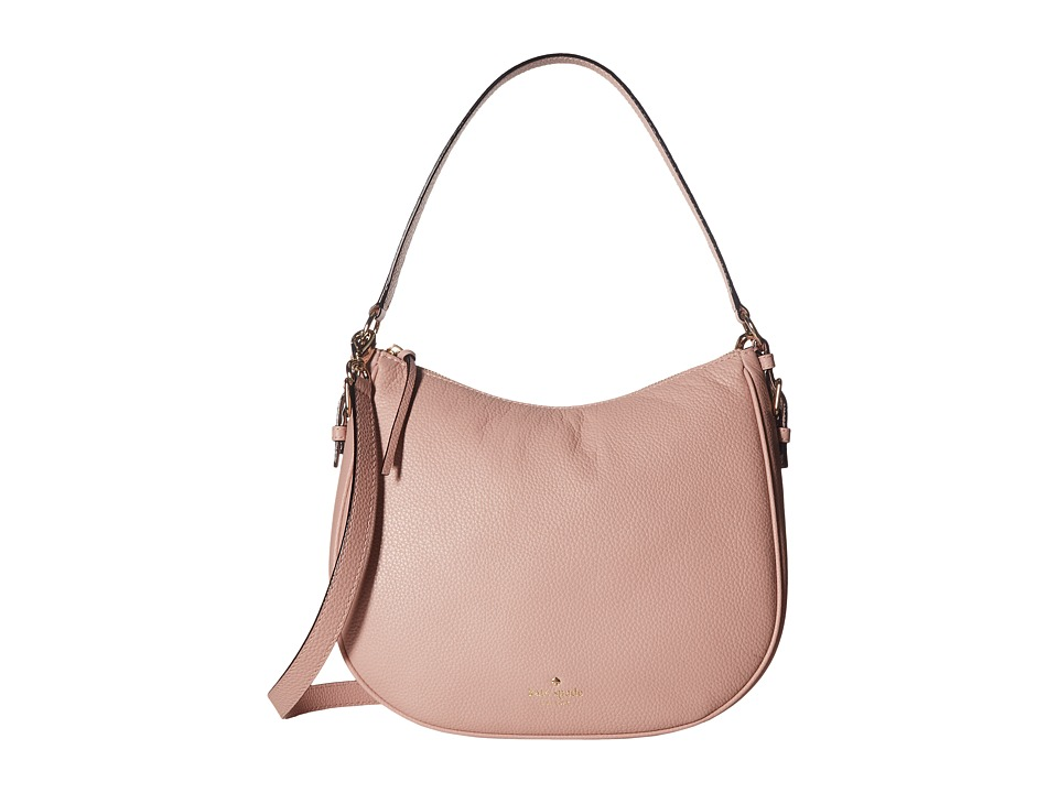 Kate Spade New York - Cobble Hill Mylie (Pink Granite) Handbags
