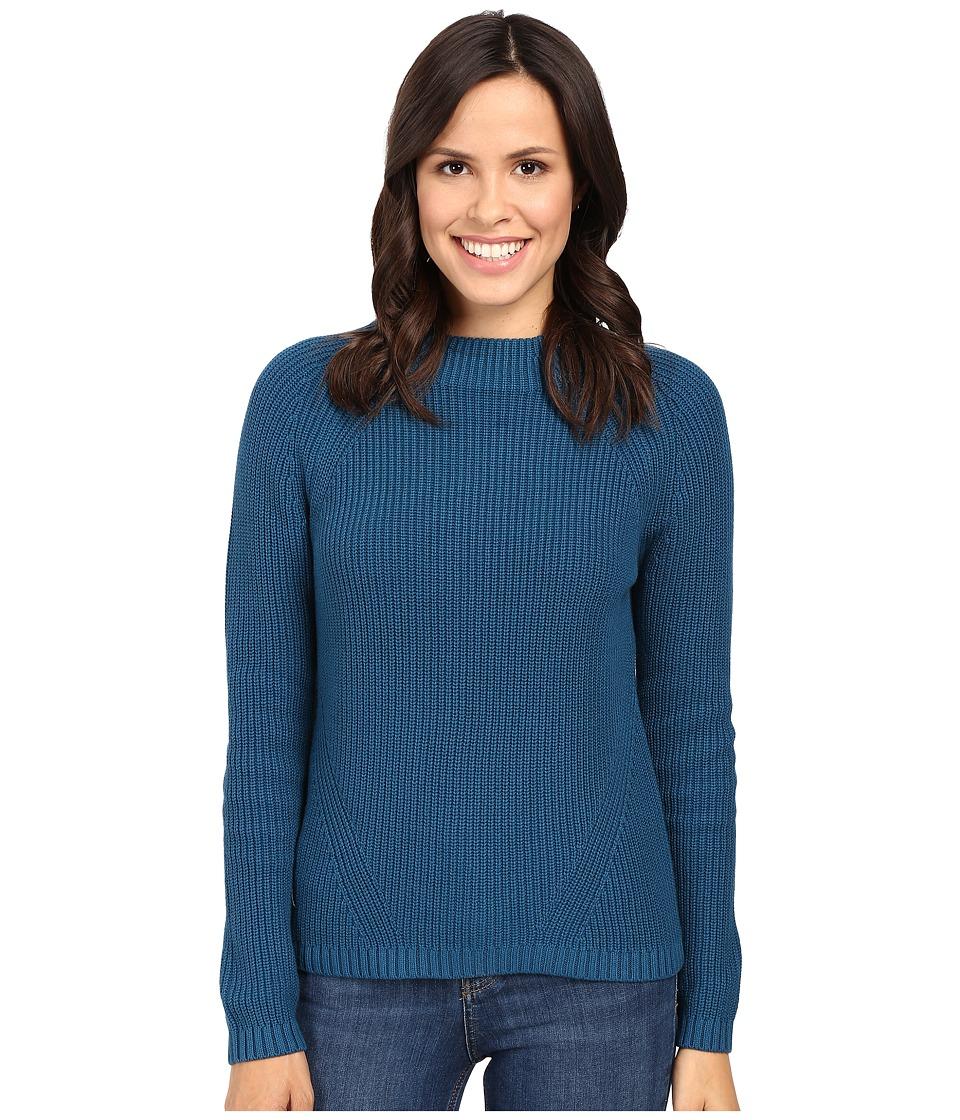 Pendleton - Rachel Pullover (Night Sky Heather) Women's Sweater