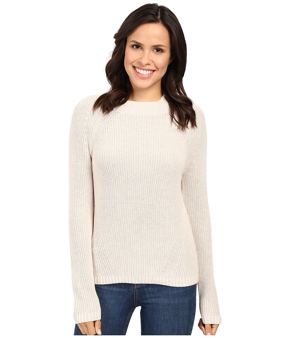 Pendleton Rachel Pullover (Natural Heather) Women