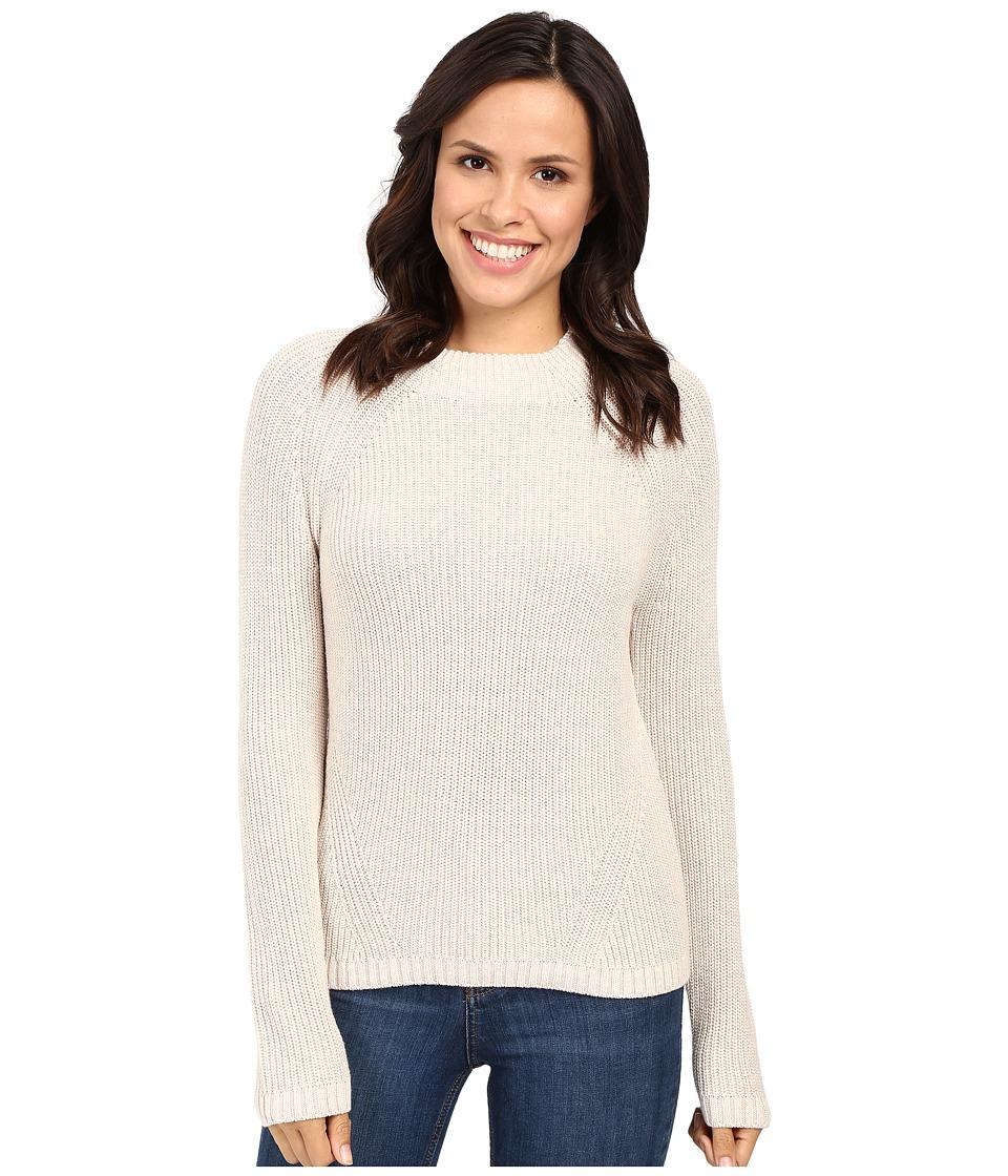 Pendleton - Rachel Pullover (Natural Heather) Women's Sweater