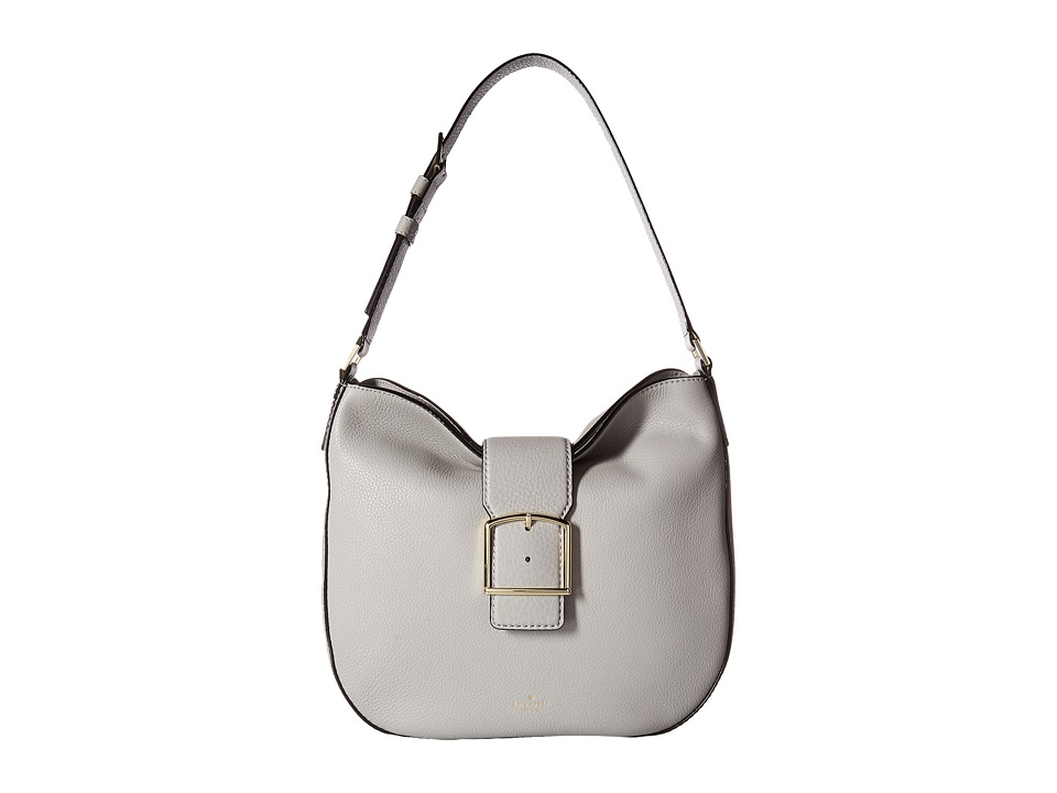 Kate Spade New York - Healy Lane Lawrie (City Fog) Handbags