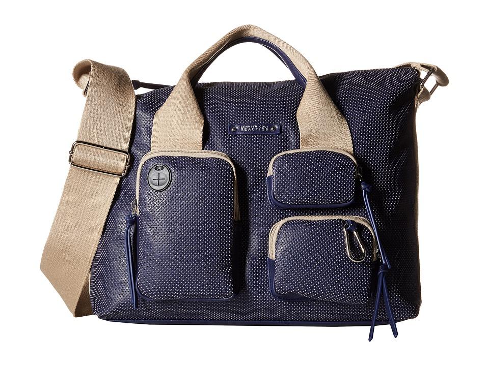 Kenneth Cole Reaction - IT Bag (Nylon Marina) Bags