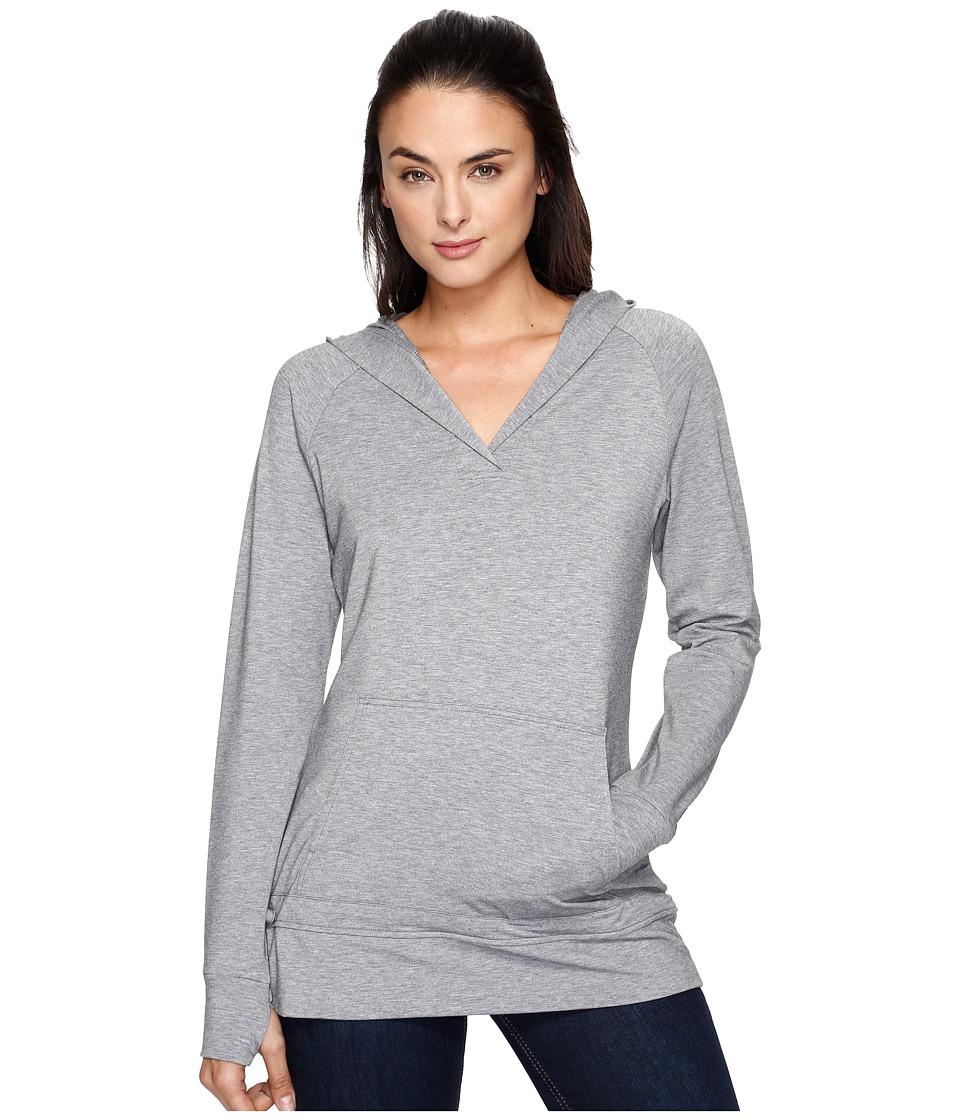 KUHL - Akta Hoodie (Slate) Women's Sweatshirt