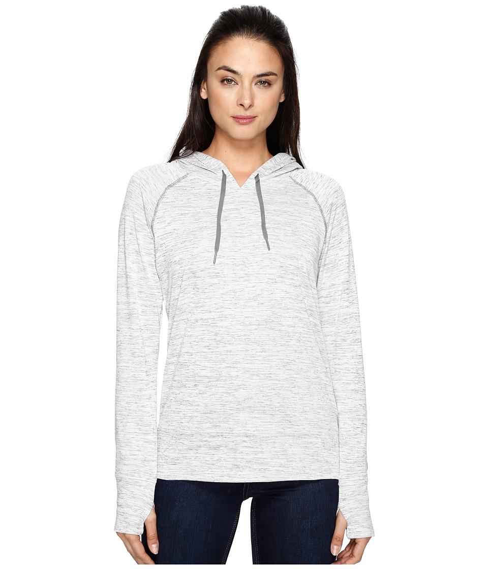 KUHL - Vara Hoodie (Ash) Women's Sweatshirt