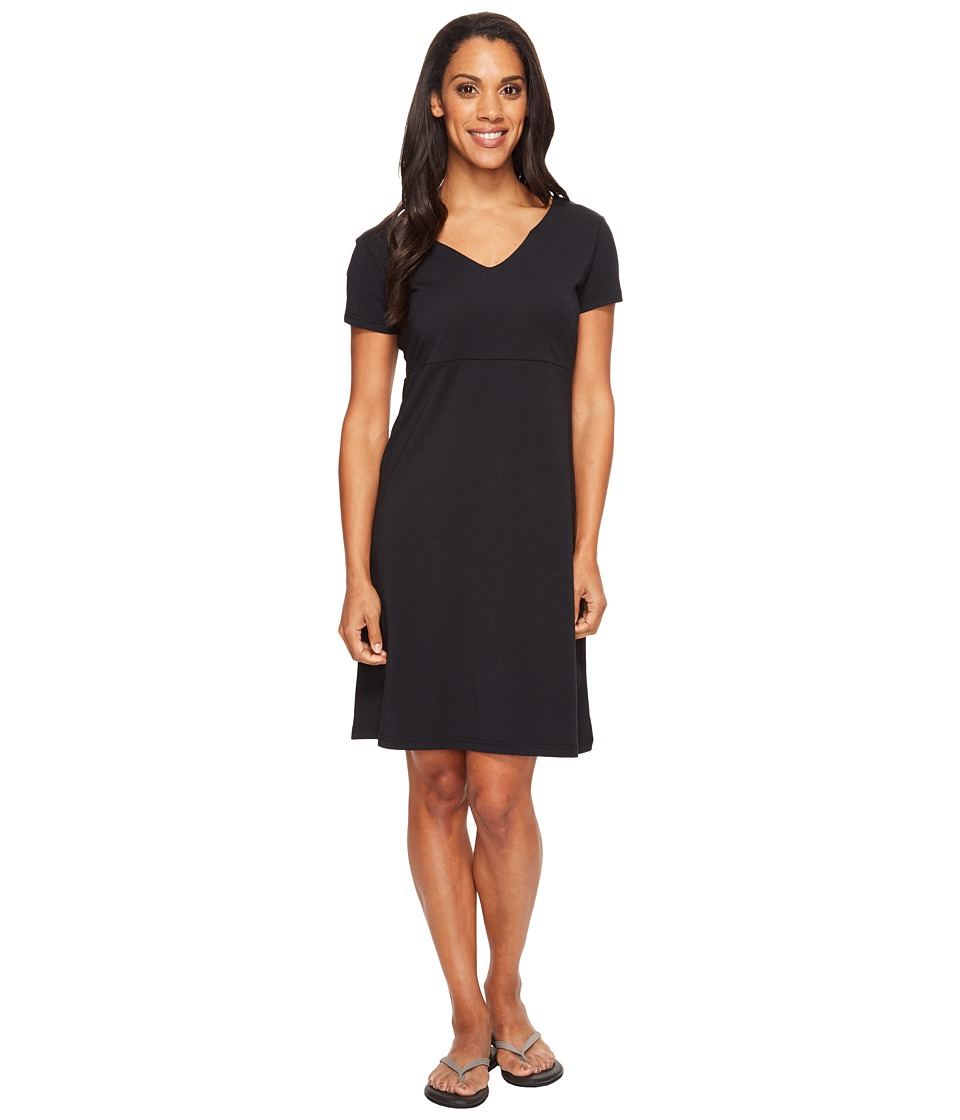 KUHL Adalina Dress (Black) Women