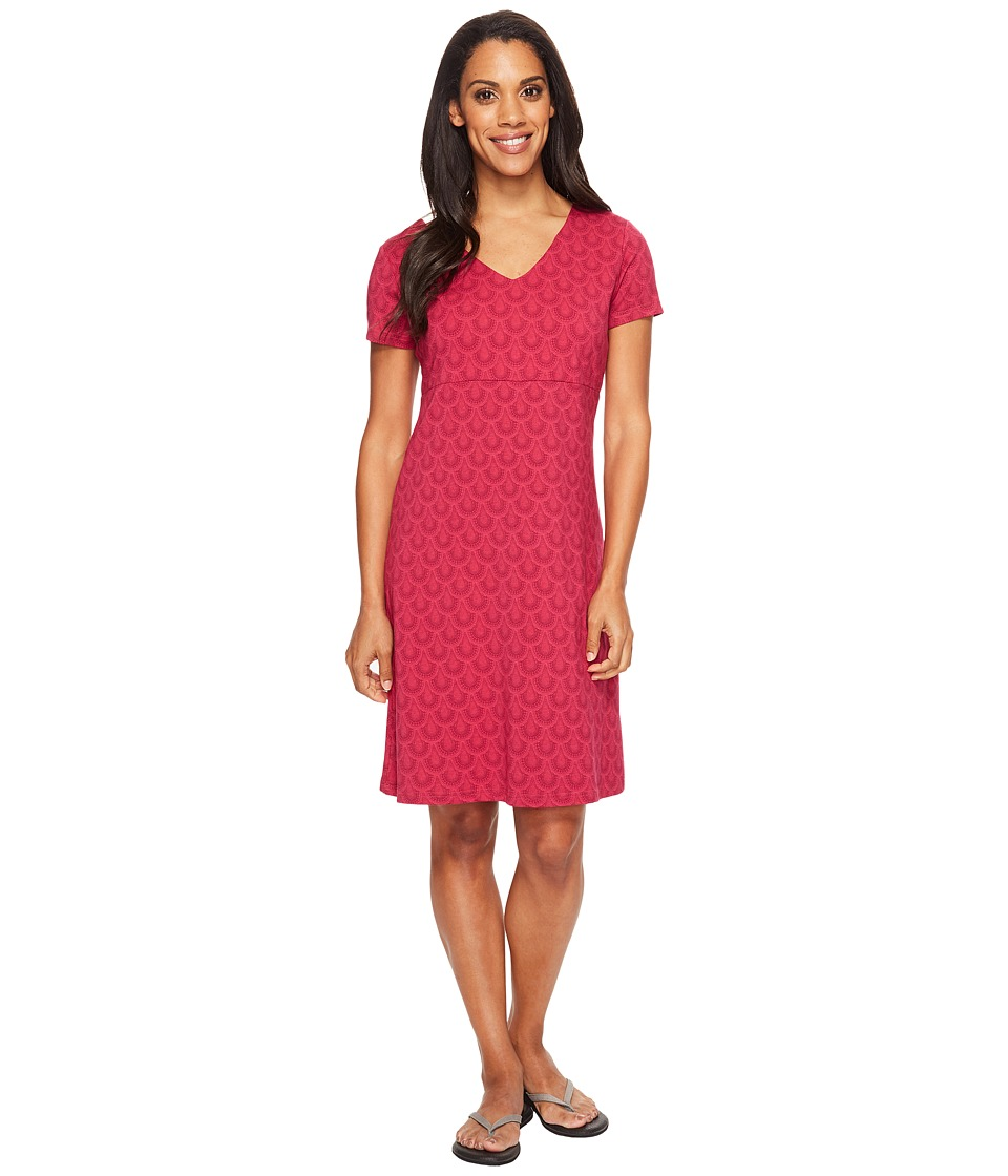 KUHL - Adalina Dress (Cactus Bloom) Women's Dress