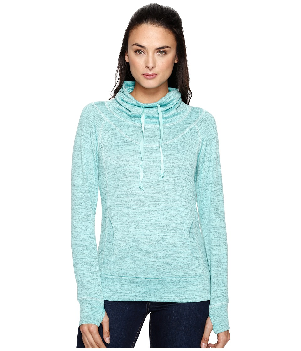 KUHL - Leatm Pullover (Belize) Women's Long Sleeve Pullover
