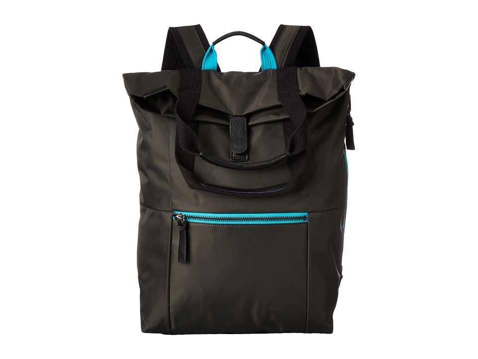 Timbuk2 - Alamo Pack (Looking Glass) Backpack Bags