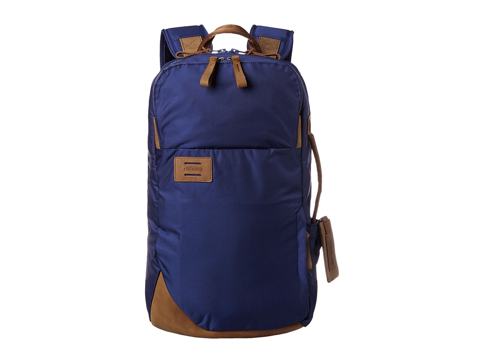 Timbuk2 - Set Pack (Indigo) Backpack Bags