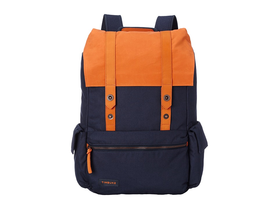 Timbuk2 - Sunset Pack (Rust/Navy) Day Pack Bags