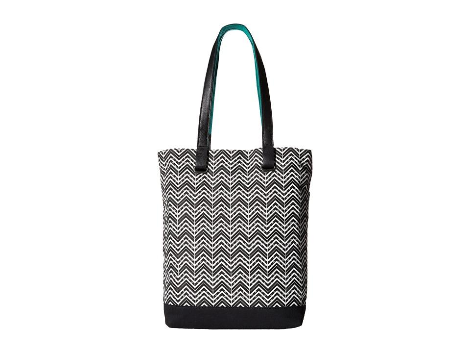 Timbuk2 - Jordan Tote (Chevron) Tote Handbags