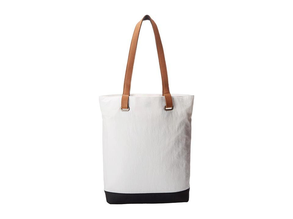 Timbuk2 - Jordan Tote (Pearl) Tote Handbags