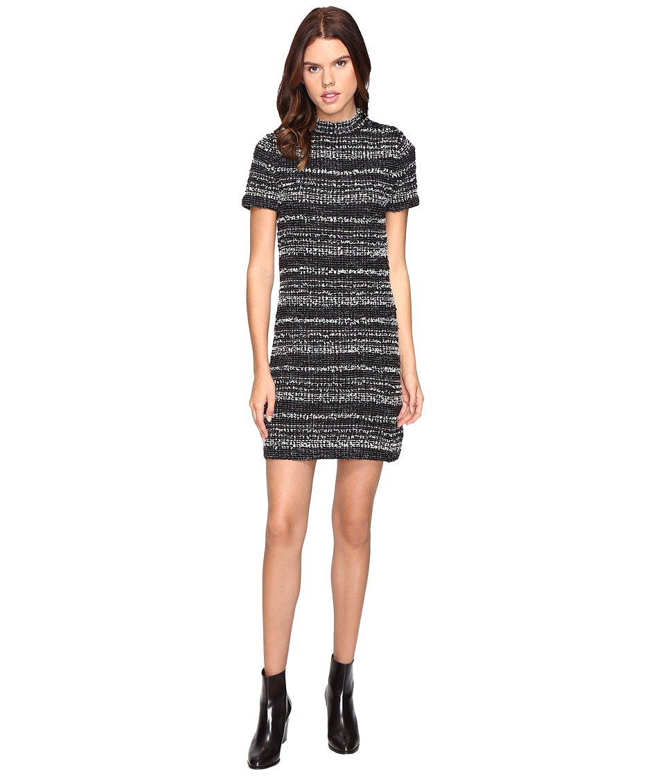 Kate Spade New York Textured Knit Dress