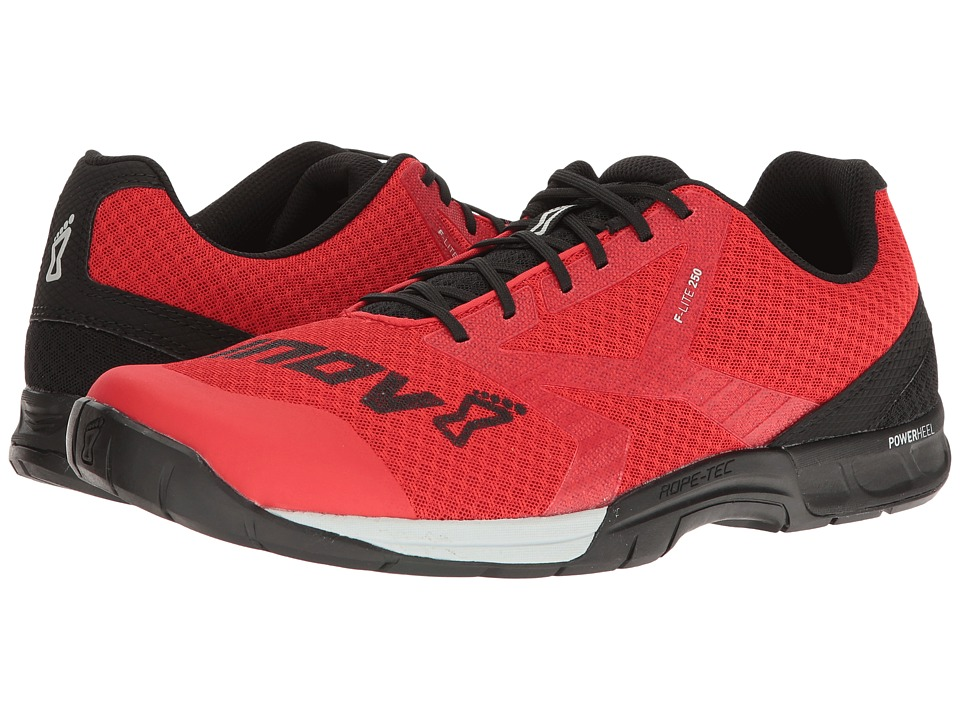 inov-8 F-Lite 250 (Red/Black) Men