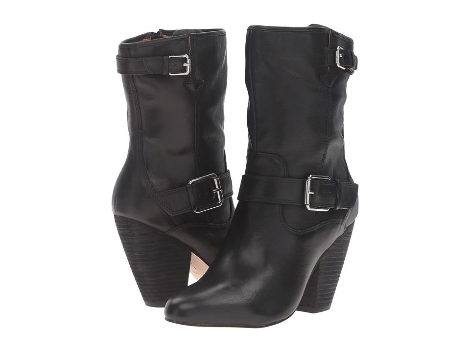 CC Corso Como Somers (Black Soft Tumbled Leather) Women