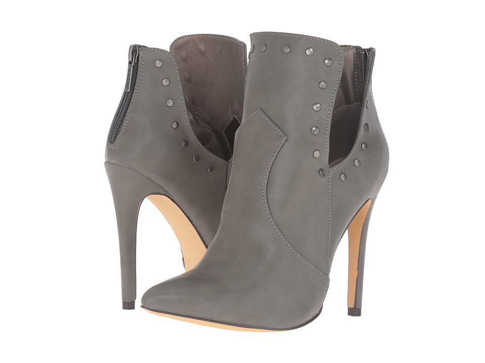 Michael Antonio - Loops (Charcoal) Women's Boots