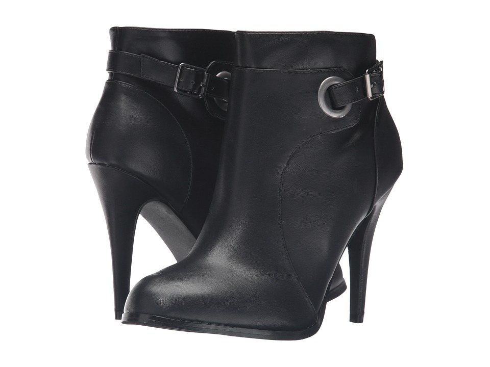 Michael Antonio - Jukes (Black) Women's Boots
