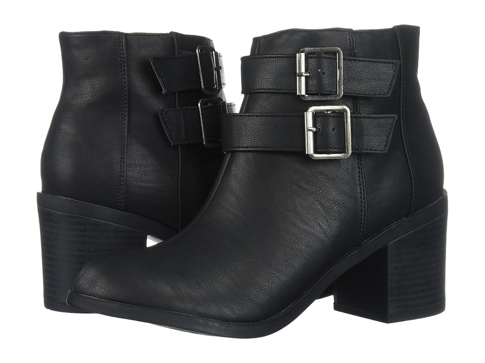 Michael Antonio - Bellow (Black) Women's Boots