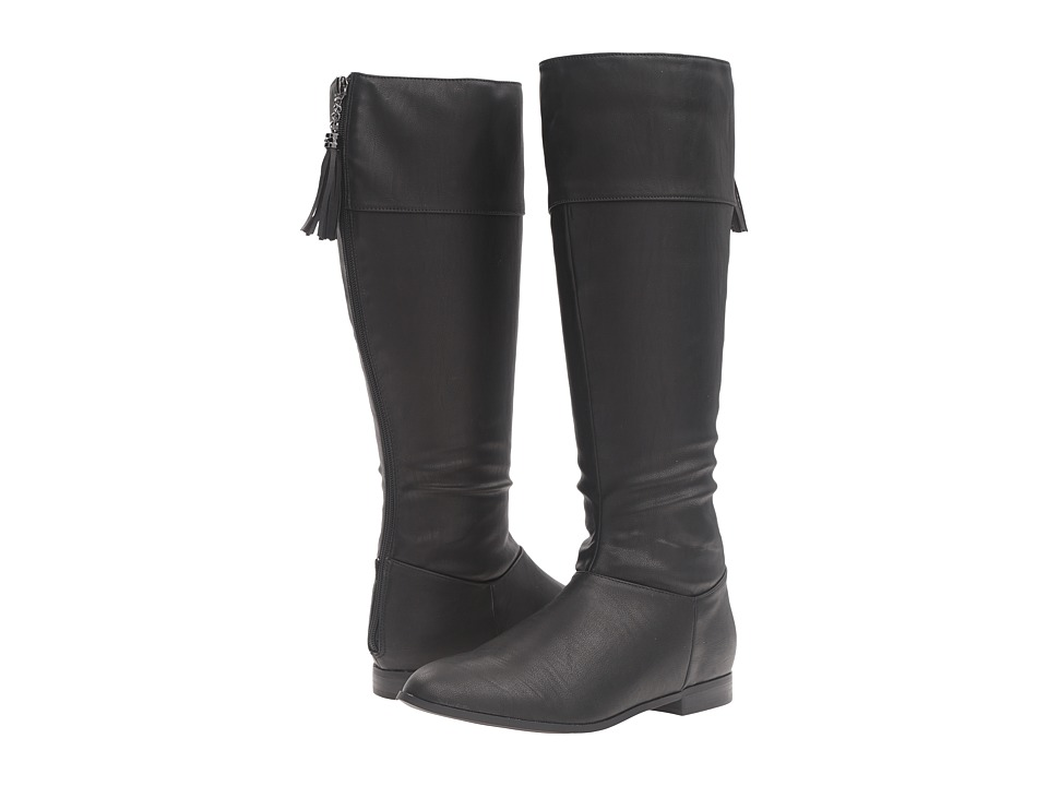 Michael Antonio - Billy (Black) Women's Boots