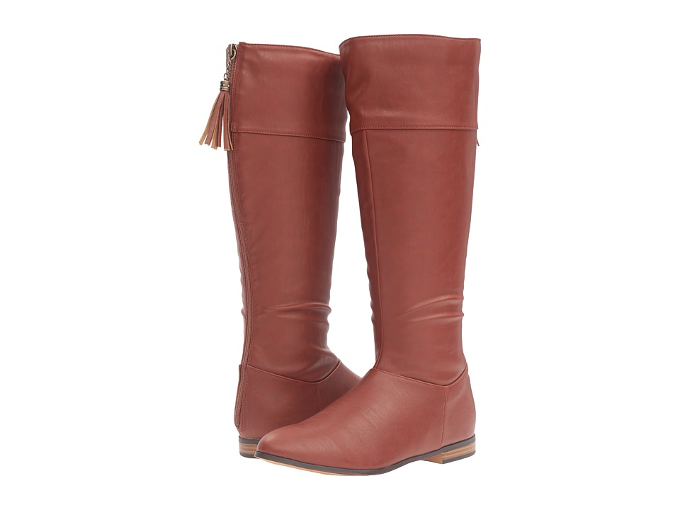 Michael Antonio - Billy (Cognac) Women's Boots