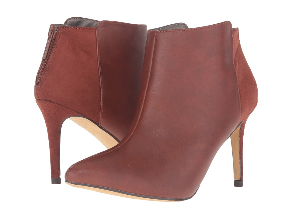 Michael Antonio - Jessy (Cognac) Women's Boots