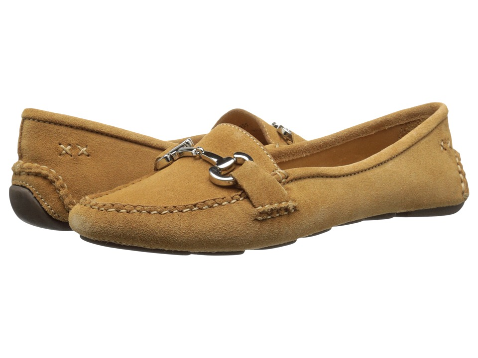 Patricia Green - Carrie (Camel) Women's Shoes