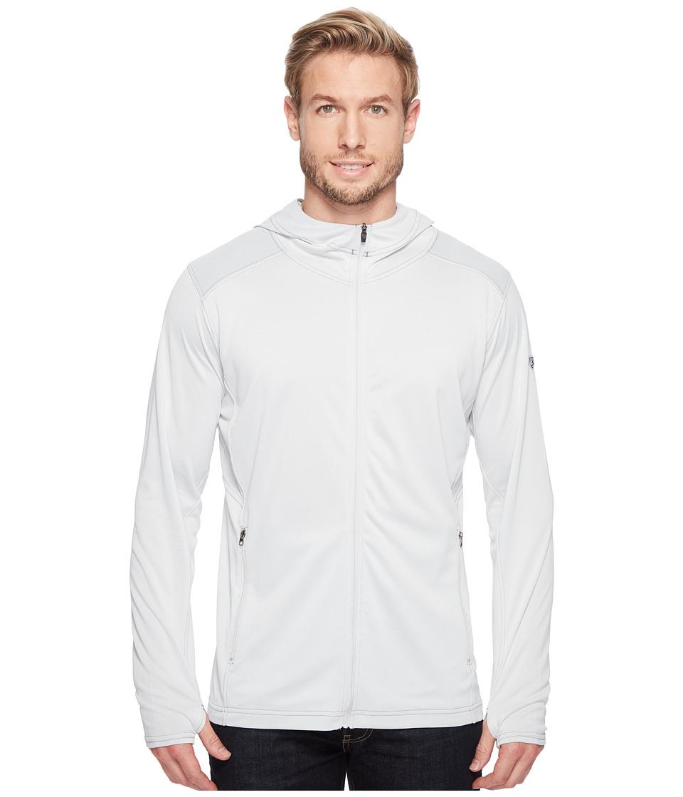 KUHL - Shadow Hoodie (Cloud) Men's Sweatshirt