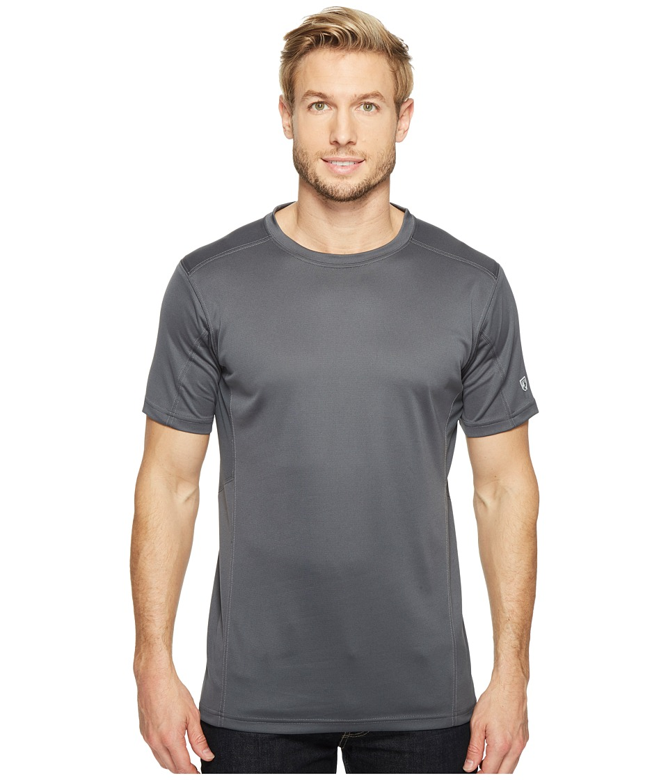 KUHL - Shadow Tee (Carbon) Men's T Shirt
