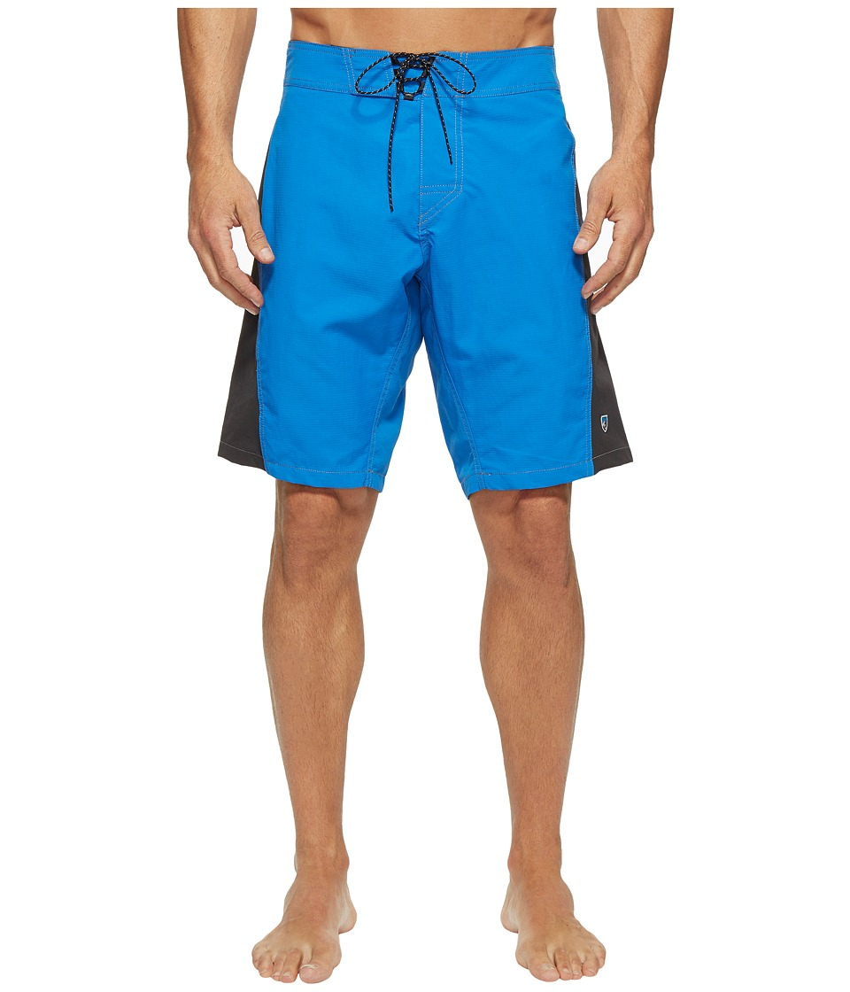 KUHL - Mutinytm Short (Kosmic Blue) Men's Swimwear