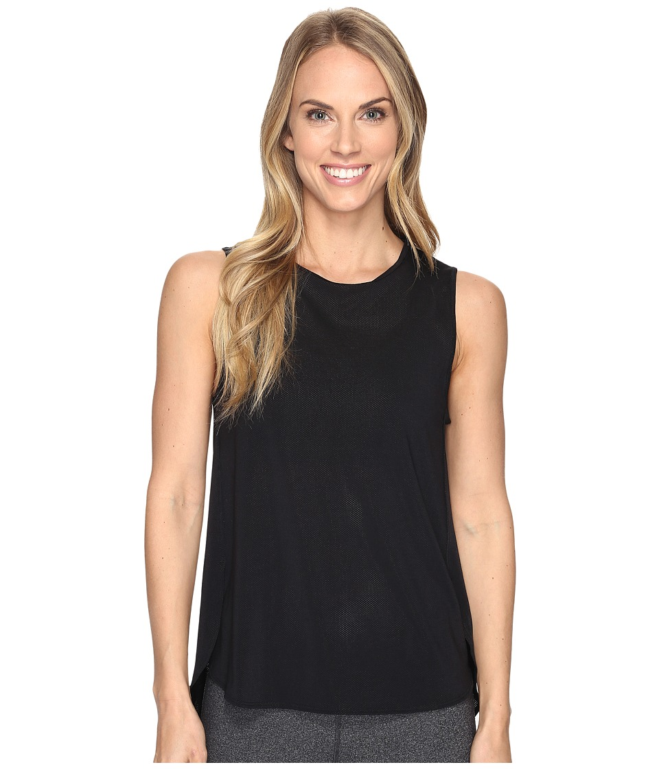Lucy - Dream On Muscle Tank Top (Lucy Black) Women's Sleeveless