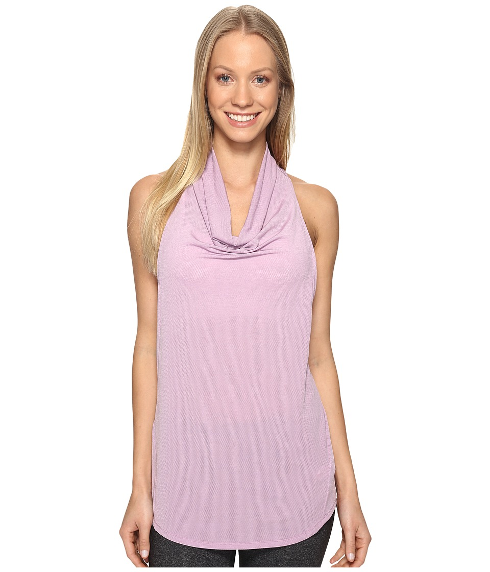Lucy - Uncharted Tank Top (Fresh Lavender) Women's Sleeveless