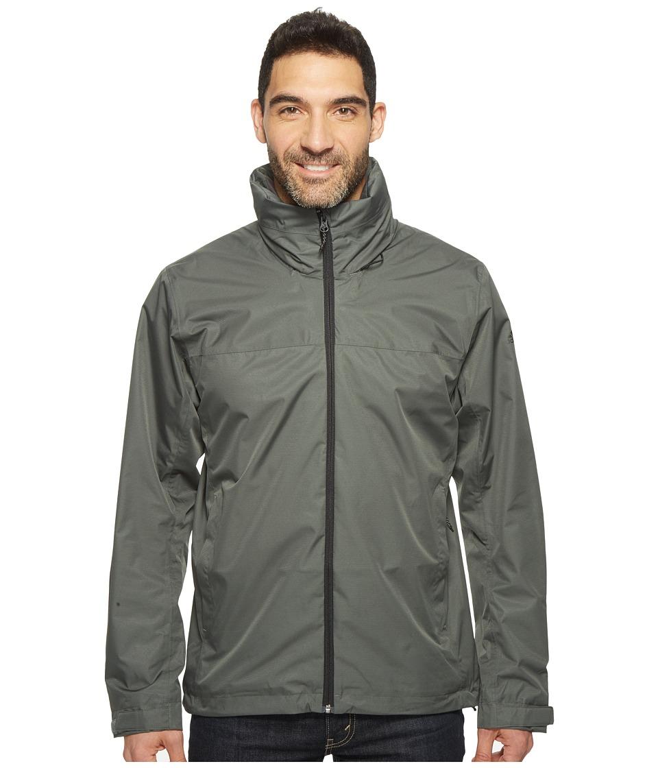 adidas Outdoor - Wandertag Jacket (Utility Ivy) Men's Coat
