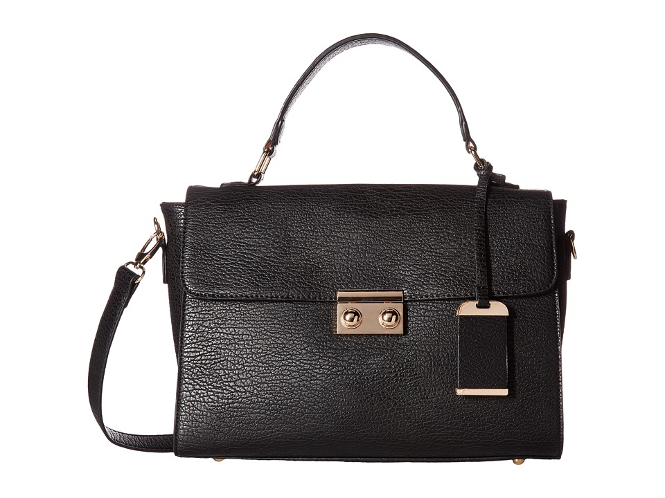 Gabriella Rocha - Yeara Structured Purse (Black) Handbags