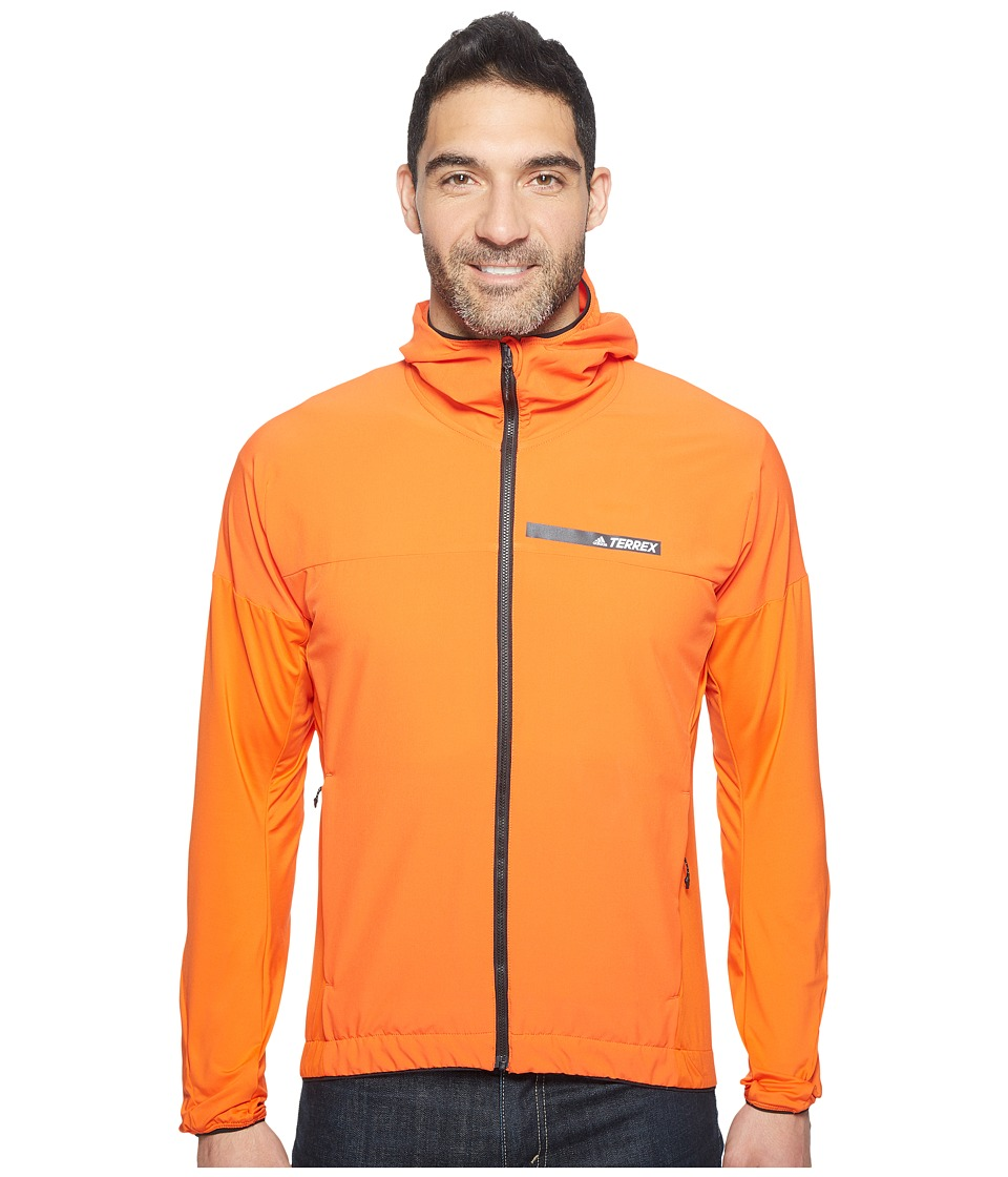 adidas Outdoor - Voyager Jacket (Energy) Men's Coat