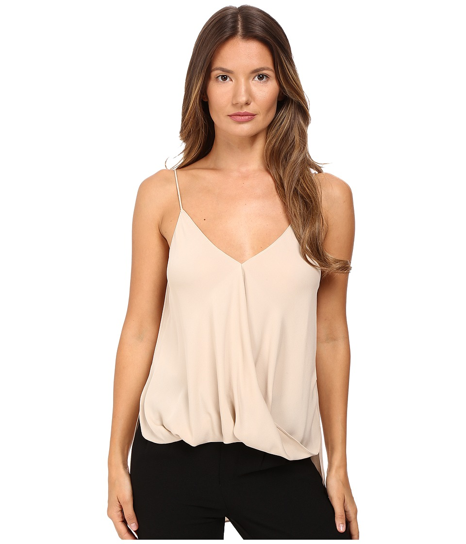 Theory - Kashya Top (Rose Taupe) Women's Clothing