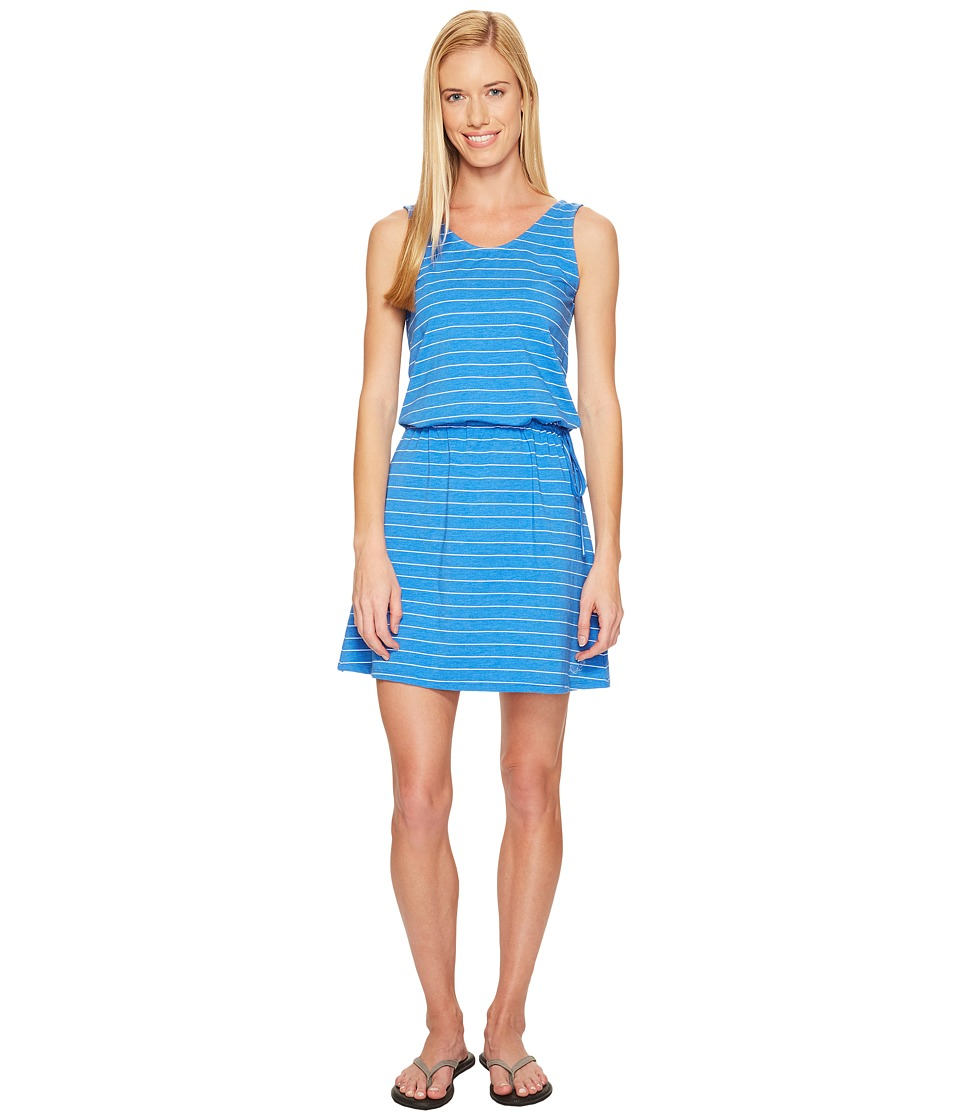 KUHL - Kyra Switch Dress (Atlantis) Women's Dress
