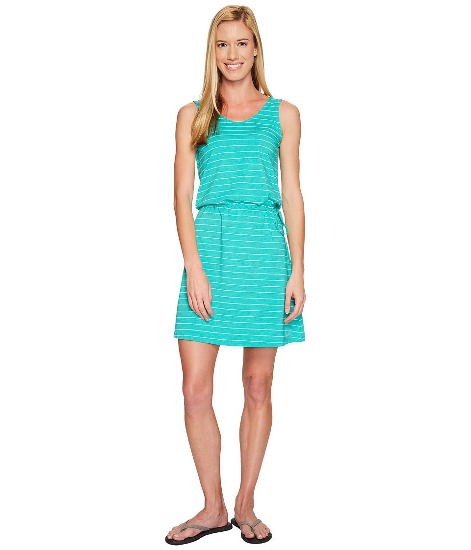 KUHL - Kyra Switch Dress (Jade) Women's Dress