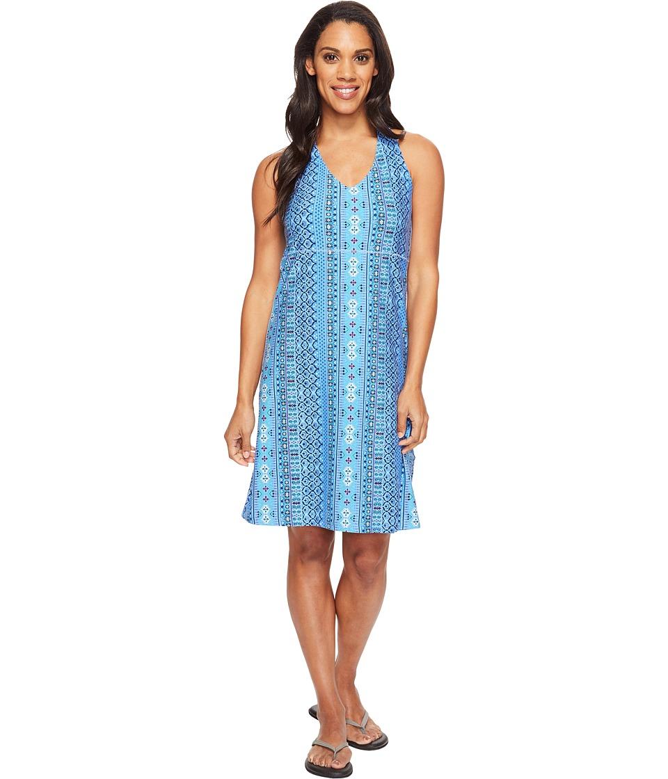 KUHL - Karisma Reversible Dress (Atlantis) Women's Dress