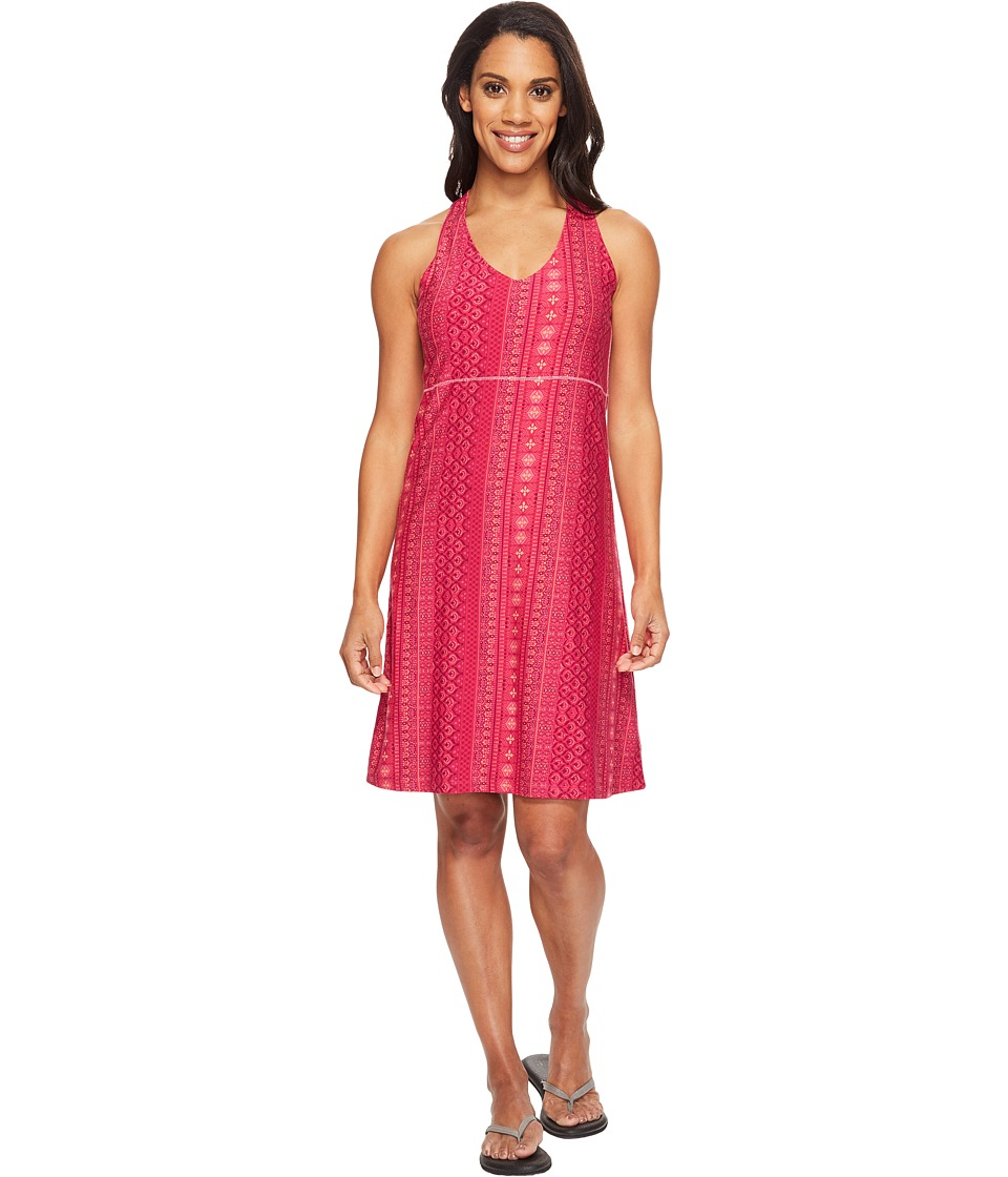 KUHL - Karisma Reversible Dress (Cactus Bloom) Women's Dress