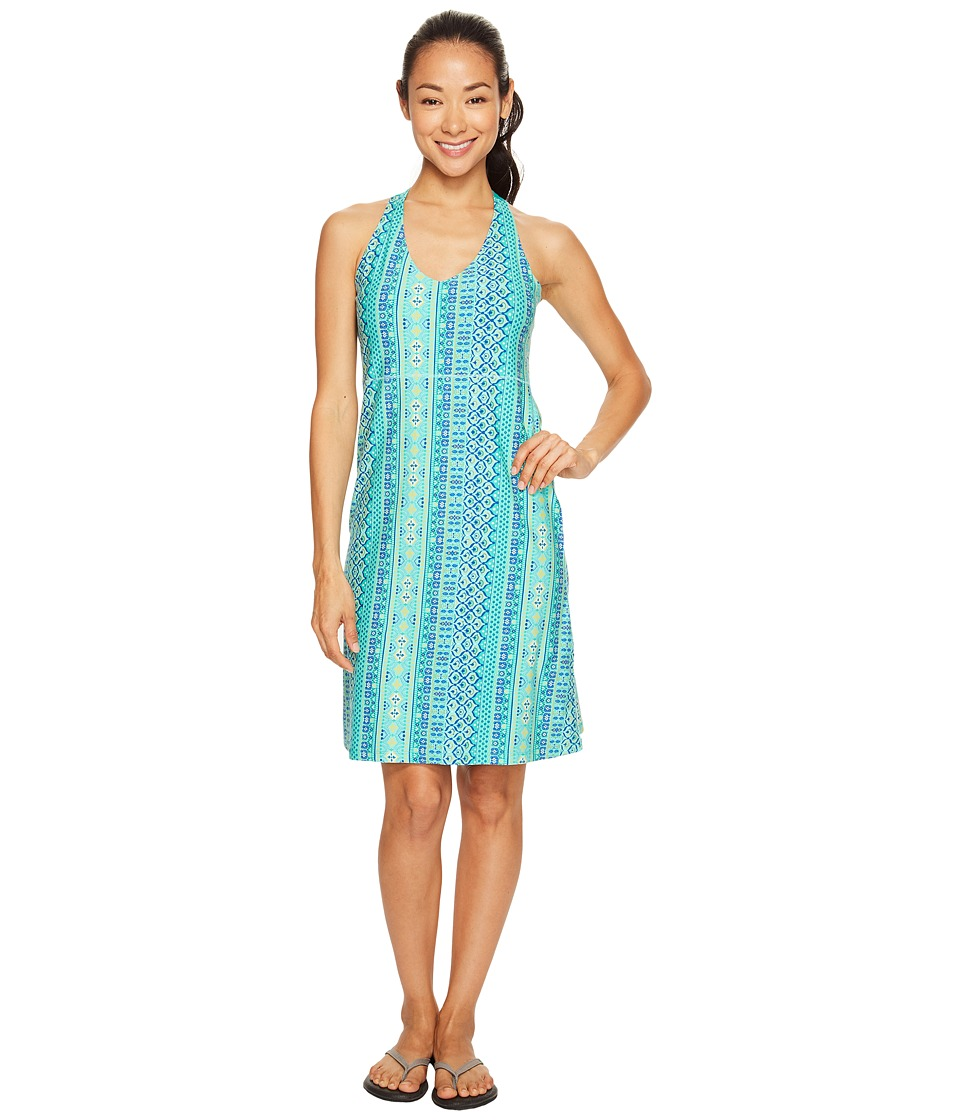 KUHL - Karisma Reversible Dress (Jade) Women's Dress