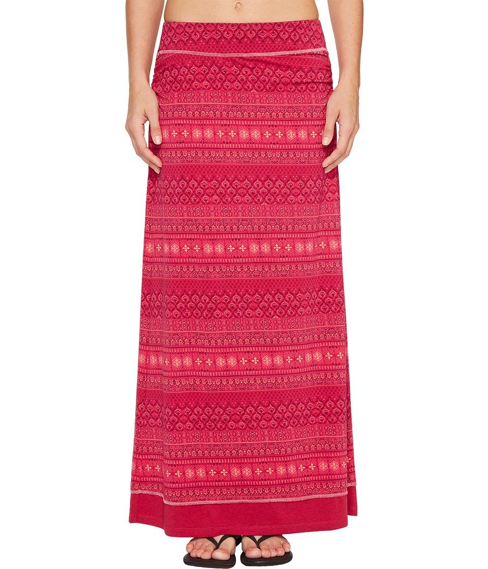 KUHL - Karisma Skirt (Cactus Bloom) Women's Skirt